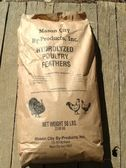 Feather Meal (13-0-0) 50 lb SALE!
