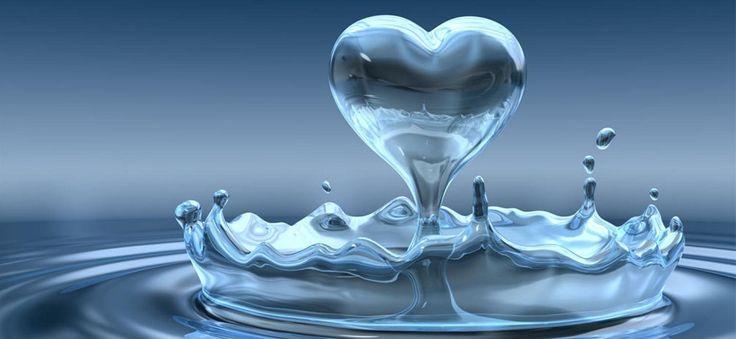Здоровье - Секрет голубой солнечной воды