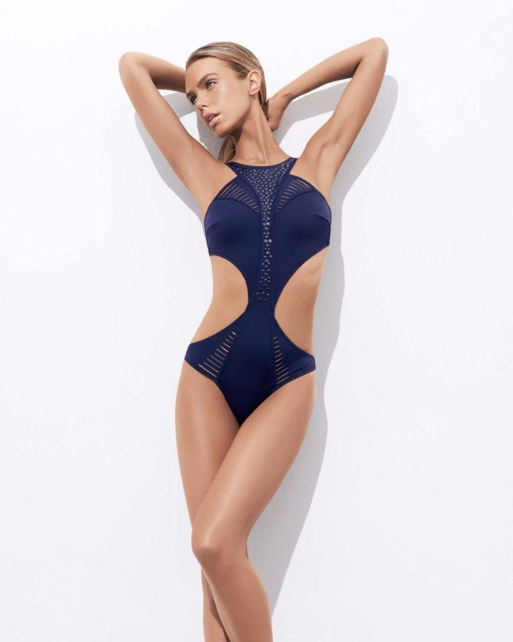 Zeki swimsuits
