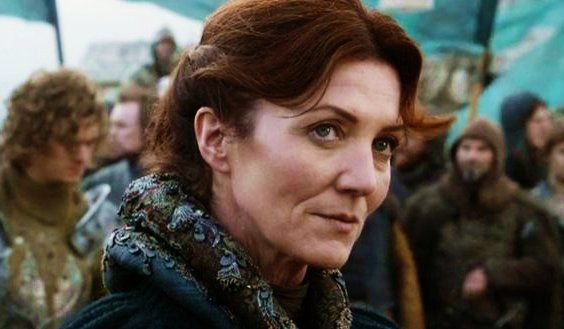 The Wertzone: GAME OF THRONES actors to voice GRRM audiobooks: Michelle Fairley is a Northern Irish actress of film, stage and television. Wikipedia  Born: 1964, Coleraine Parents: Brian Fairley, Theresa Fairley Nominations: Screen Actors Guild Award for Best Ensemble - Drama Series