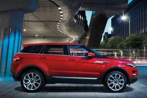 2015 Range Rover Evoque for sale