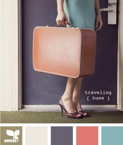 #properlifeColor Palettes, Pack Lights, Design Seeds, Living Room, Travel Hues, Colors Palettes, Colors Schemes, Painting Colors, Colours Palettes