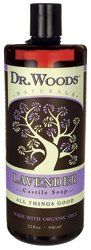 Dr Woods Organic Liquid Castile Soap Lavender 32 Fl Ounce * See this great product.