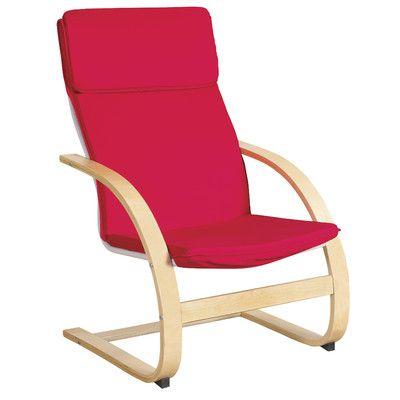 Offex Preschool Fabric Classroom Chair