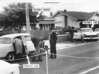 Secret dossiers probed Godfathers behind Melbourne's mafia bloodshed in the 1960s