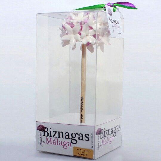 Biznaga de Málaga para regalo