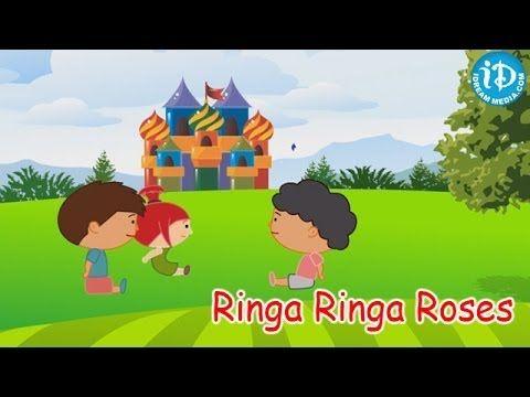 Ringa Ringa Roses - Nursery Kids Rhyme, Ringa Ringa Nursery Kids Rhyme, Ringa Ringa Nursery Kids Rhyme Videos, Ringa Ringa, Nursery Kids Rhymes, Popular Nursery Rhymes, Nursery Rhymes, Nursery Video Rhymes, Ringa Ringa Roses, 3D Animation English Nursery Rhyme, 3D Rhymes.