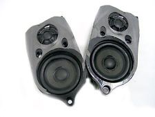 100% Tested , Haes speakers that will fit a convertible BMW E46