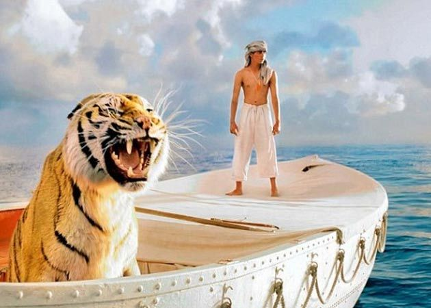 Review of Life Of Pi