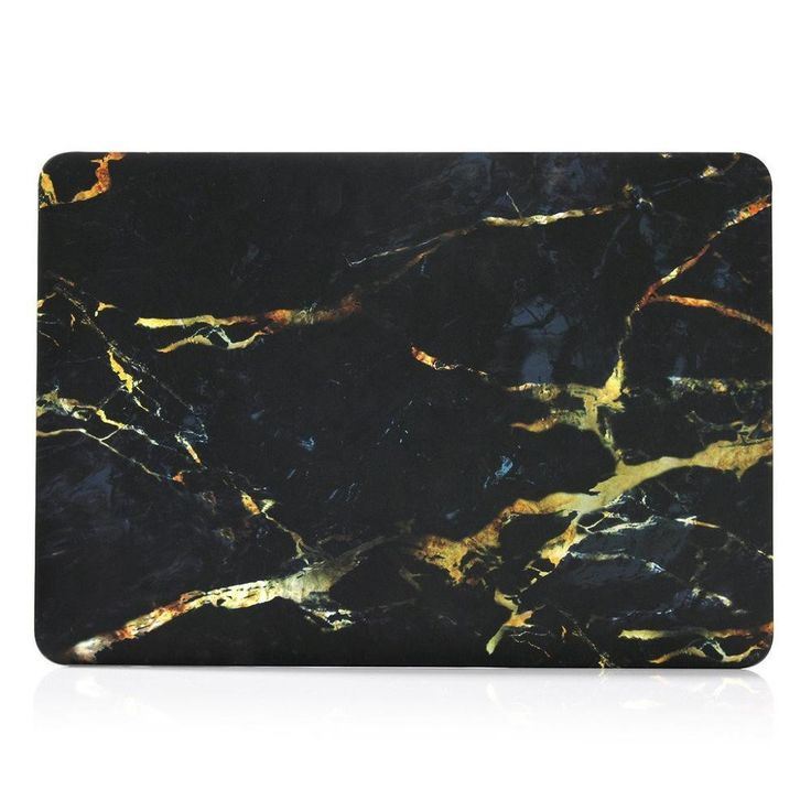 For MacBook Air 13 Case New Rubber Coated for MacBook air 13 inch Retina Display Marble Pattern Rubber Coated Cover