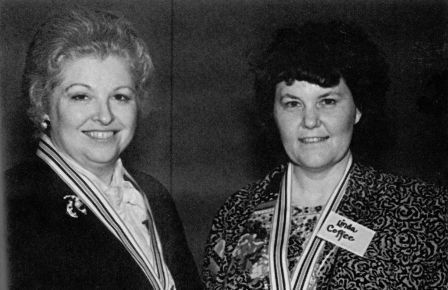 "Linda Coffee and Sarah Weddington: b. 1942 and 1945; Linda Coffee and Sarah Weddington are American attorneys, best known for representing ""Jane Roe"" (real name Norma McCorvey) in the landmark Roe v. Wade case before the United States Supreme Court."