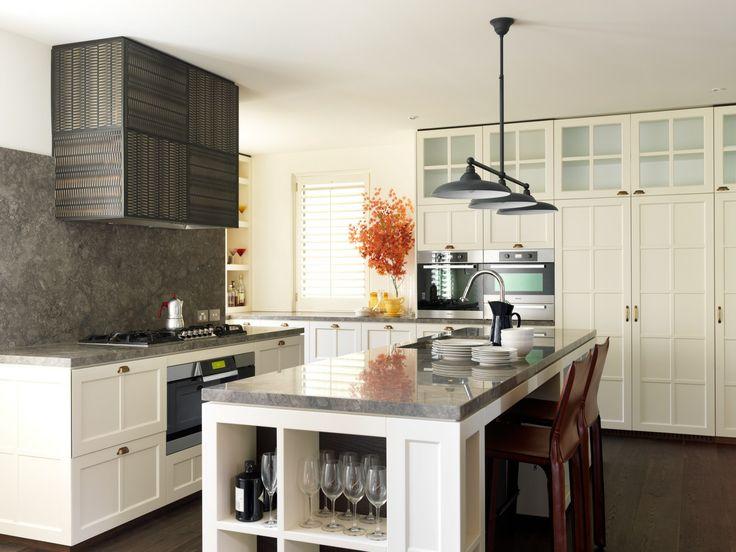 Kitchen - Cremorne House by Decus