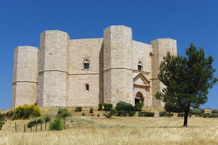 Tour in Puglia