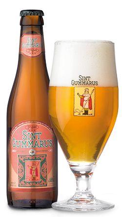 Sint-Gummarus Tripel - Brouwerij Cornelissen