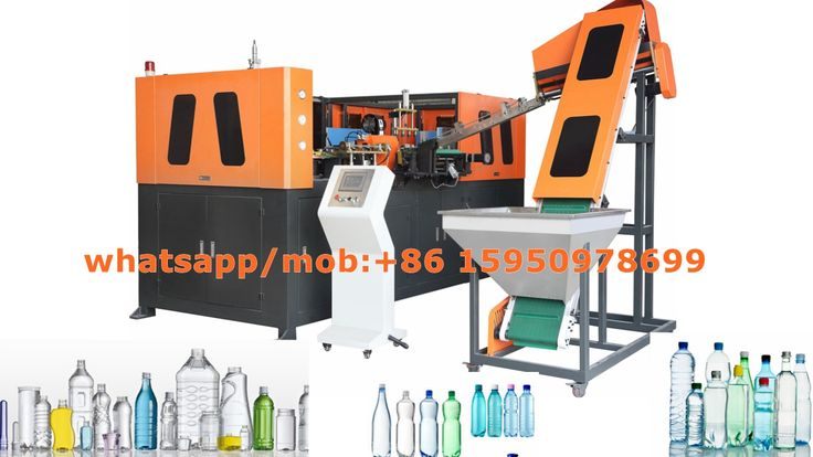 pet stretch blow molding machine manufacturer