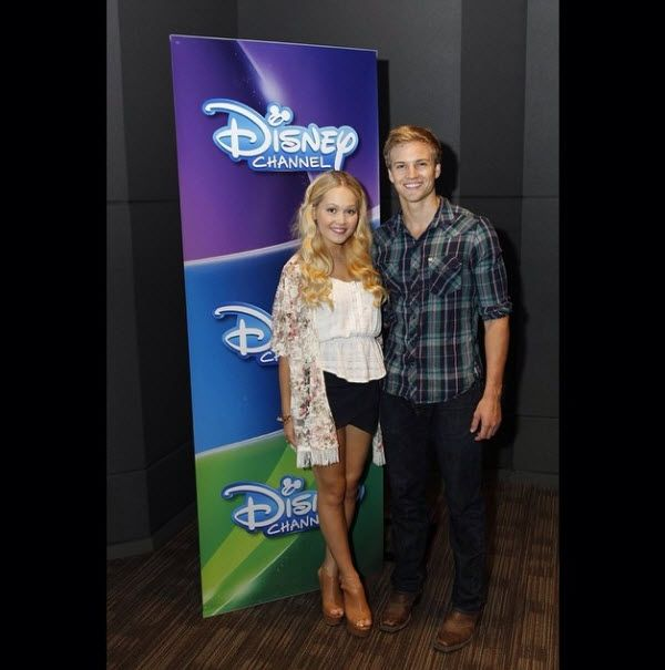 Kelli Berglund and Marshall Williams together for screening of #HTBBB August 13, 2014