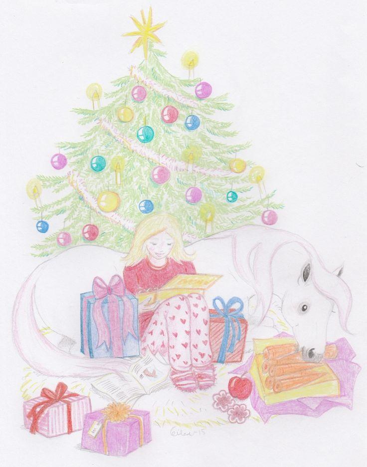 December 24th - Merry Christmas and Happy Holidays!!! Now it's time to party and relax!  Joulukuun 24. - Hyvää joulua!!! Nyt on juhlimisen ja rentoutumisen aika!