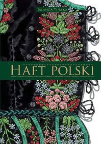 Haft polski-Turska Jadwiga