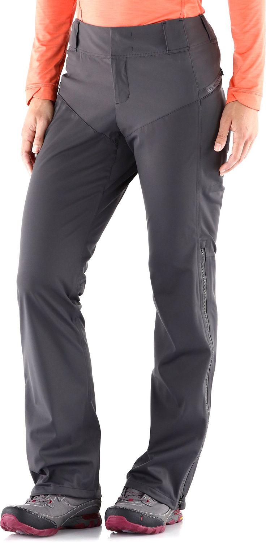 Sierra Designs Female All-Weather Rain Pants - Women's