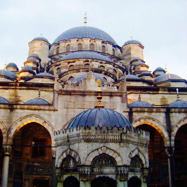 25 things to do in istanbul