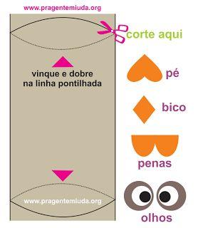 AMIGA DA EDUCAÇÃO.: CORUJA DE ROLO DE PAPEL HIGIÊNICO e EVA.