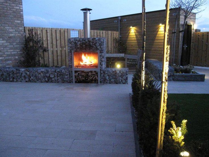 17 best images about buitenverlichting on pinterest gardens home and wands - Buitenverlichting design tuin ...