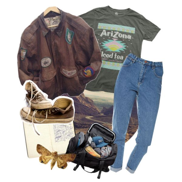 Wild wild west by celestialw0nder on Polyvore featuring polyvore and art