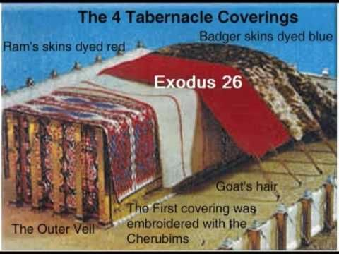 Exodus 26 (with text - press on more info. of video on the side)