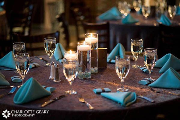 Brown And Teal Wedding Ideas: 17 Best Images About Tiffany Blue & Chocolate Brown