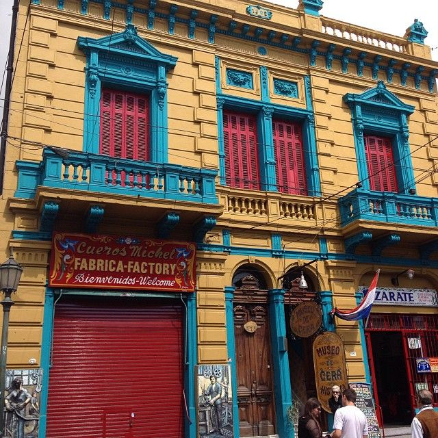 Wanderlust: Buenos Aires | Parte 2 – Lifestyle