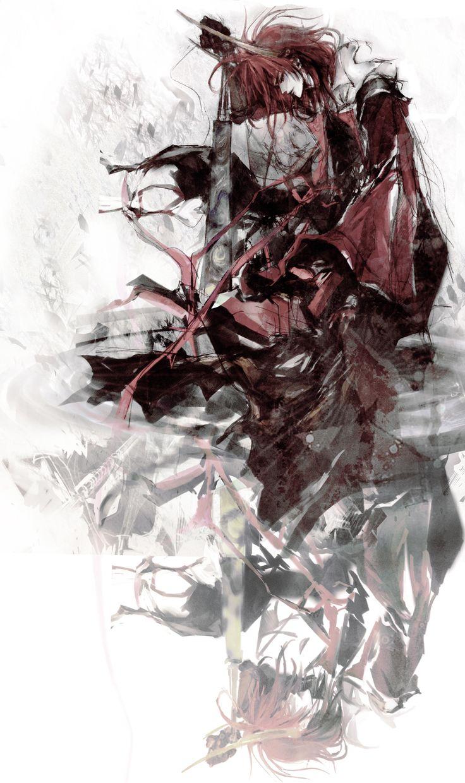 Ishida Mitsunari - Samurai Warriors 3 (Sengoku Musou)