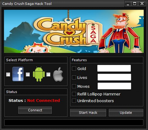 DOWNLOAD LINK: http://up4goldenzonefiles.blogspot.com/2016/01/candy-crush-saga-hack-tool-no-survey.html  Extra Tags: candy crush saga hack download for iphone, candy crush saga hack free gold and lives, candy crush saga hack for android, candy crush saga hack for pc, candy crush saga hack free download for pc, candy crush saga hack game download, candy crush saga hack gold, candy crush saga hack gold bars, candy crush saga hack generator