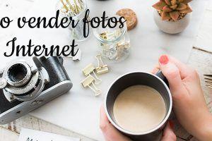 vender fotos na internet