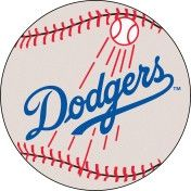 Show your passion for the Los Angeles dodgers through your home décor Baseball…
