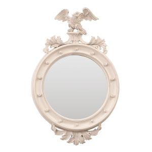 Зеркало  в резной раме Chelini 244 Chelini/Decoro 375