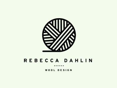 Branding / logo / wool