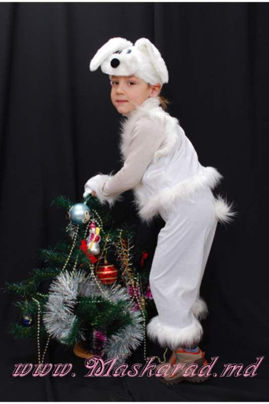Детский карнавальный костюм Зайчик, детские карнавальные костюмы цена, продажа детских карнавальных костюмов, купить карнавальный костюм зай...