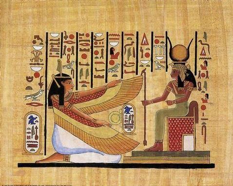 The Hieroglyphic language #The Pharaohs of Egypt