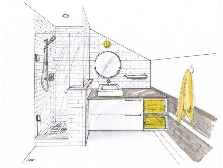 Simple Bathroom Drawing Bathroom Design Drawings Fountain Valley Ca - Drawing of bathroom