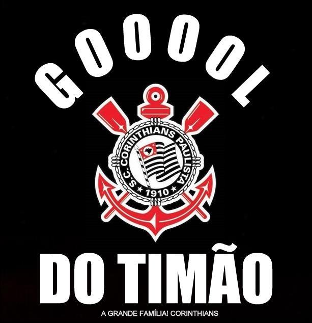 Goolll Danilo Corinthians vai empatando contra o Santos 1 x 1 segundo tempo no pacaembu pelas semi-finais da libertadores