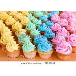 How to Make Homemade Cupcake Icing and Frosting