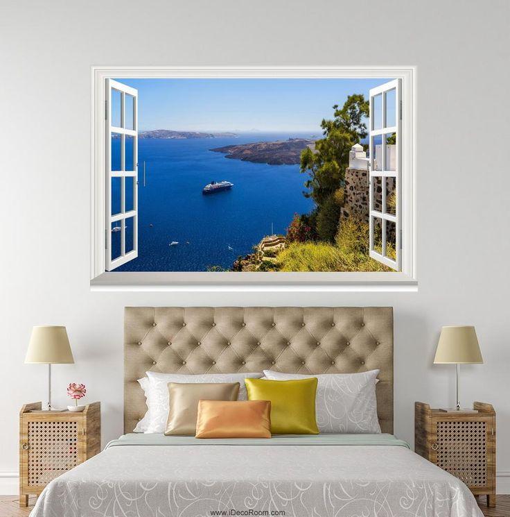64 best Remodel images on Pinterest Wall murals, Optical shop - fototapete für badezimmer
