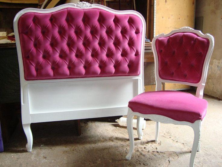 M s de 1000 ideas sobre muebles luis xv en pinterest for Cama luis xv