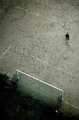 the loneliness of the goalkeeper, #goalkeepers
