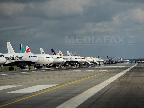 Liniile aeriene trebuie să compenseze pasagerii dacă nu onorează biletele din cauza unei greve