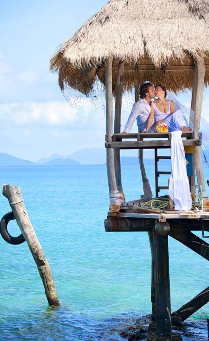 The Wedding Packages Offered In Koh Samui Are A Real Treat For Every Couple Who Wants
