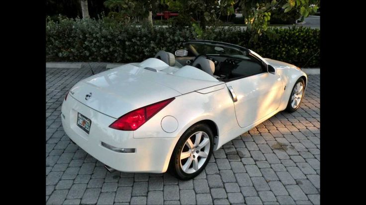 nissan z350 combertible for sale | Another Ideas