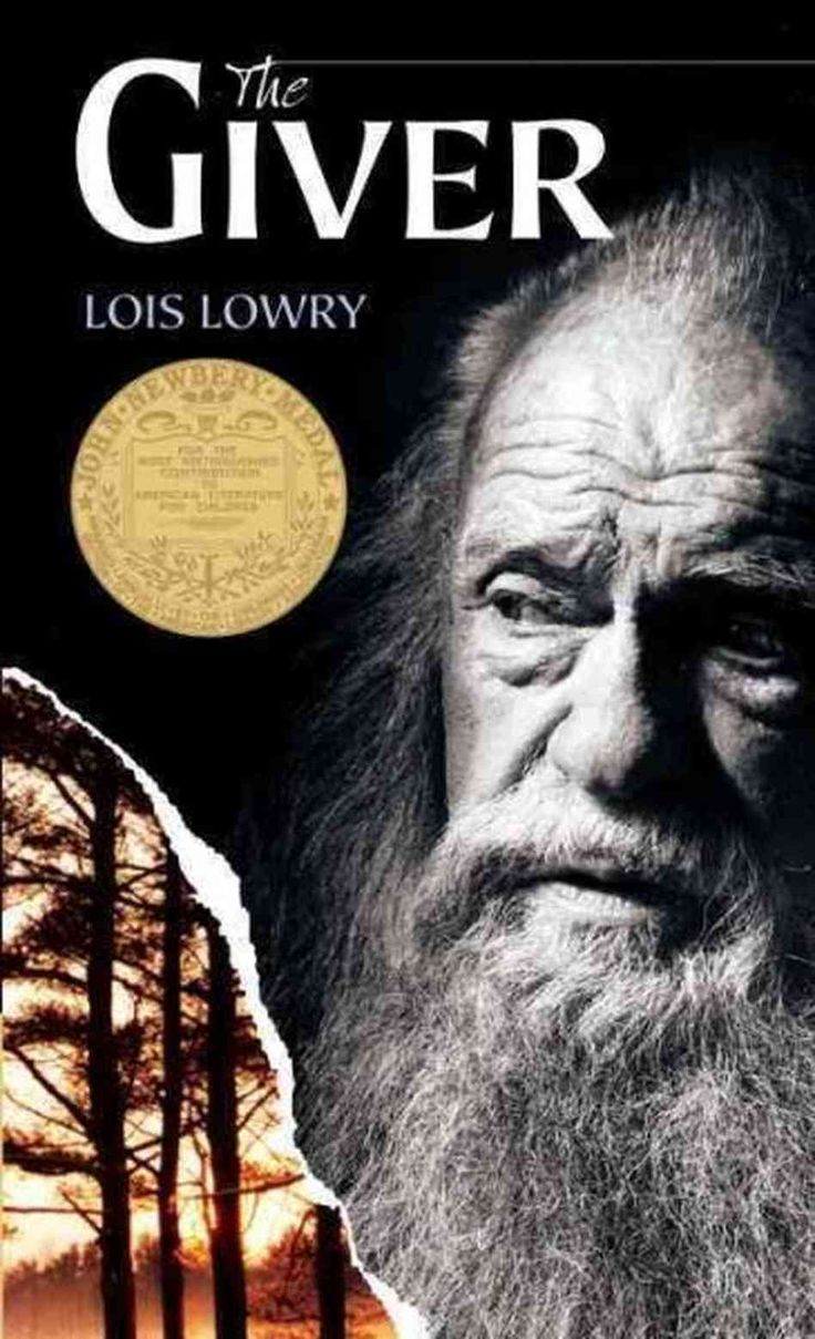 NPR's list of Best Ever Teen Novels  The Giver by  Lois Lowry Jonas lives in a seemingly perfect world: Everyone has an assigned role, there are no choices, and no one experiences pain. But at 12, Jonas is given his lifetime assignment and he becomes the receiver of memories shared by only one other in his community — and discovers the terrible truth about the society in which he lives.