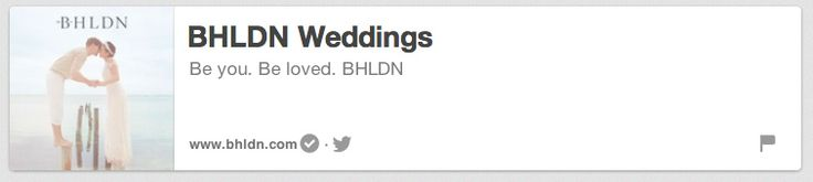 <b>You'll go from bridezilla to bride-chilla.</b>