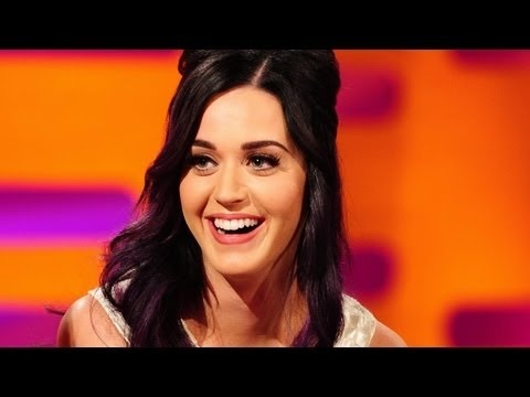 Graham Chats with Cheryl Cole and Katy Perry About Prince Harry  - The Graham Norton Show - BBC One